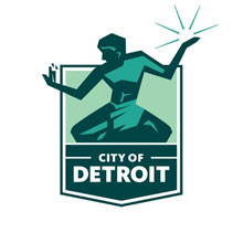 city of detroit logo
